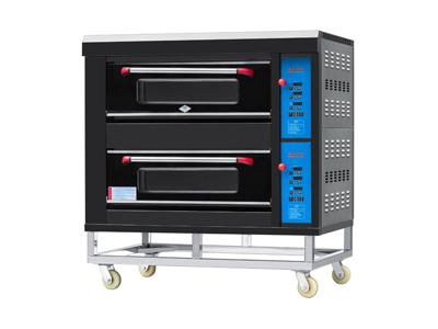 Gas Baking Oven ARFC40H