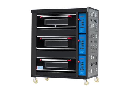 Gas Baking Oven ARFC60H