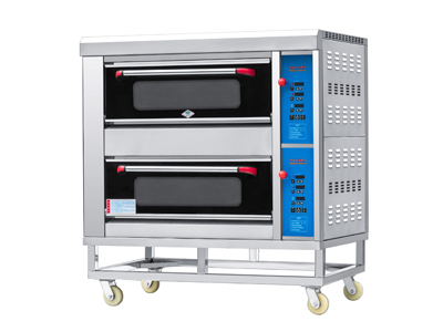 Gas Baking Oven WFAC40H