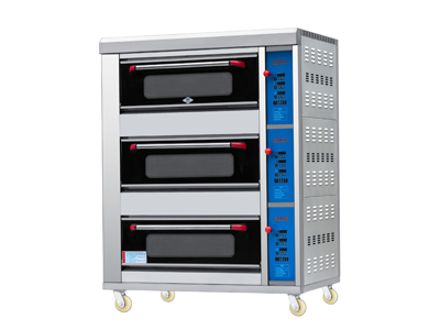 Gas Baking Oven WFAC60H