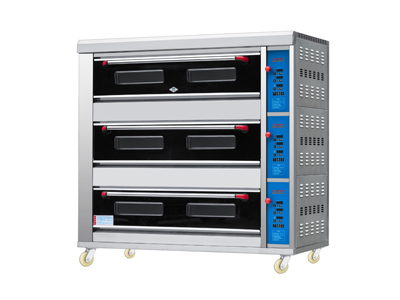 Gas Baking Oven WFAC90H