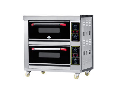 Electric Baking Oven ATS22