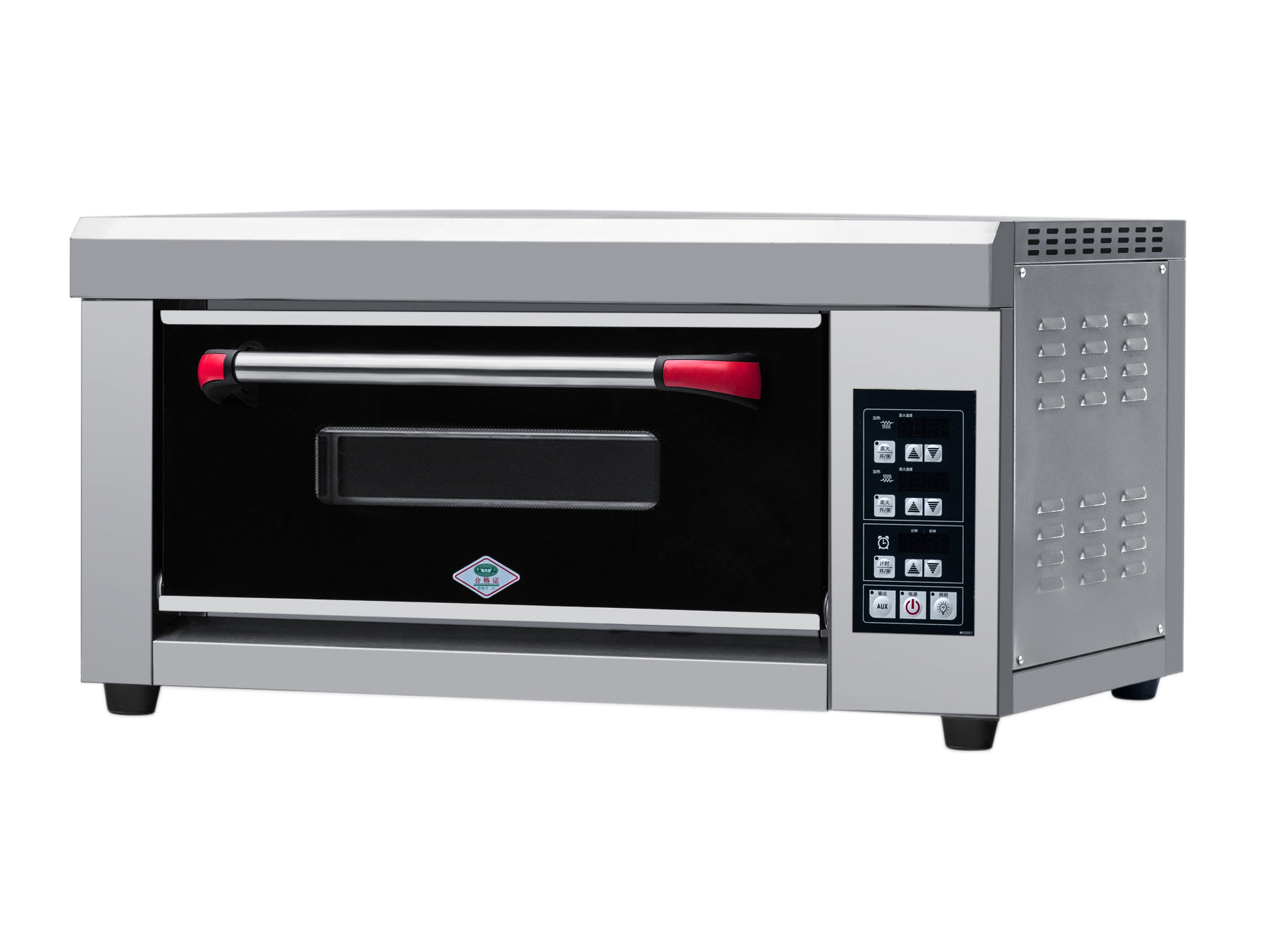 Electric Baking Oven ATSC10
