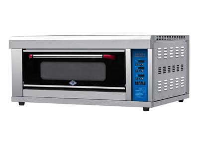 Electric Baking Oven ATSC20