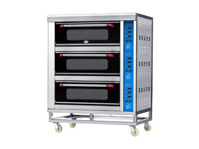 Electric Baking Oven ATSC60